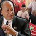 """Tiada Debat: """"Tun Mahathir-Nazri"""" Tetap Hadir Makan Laksa, Cendol !"""