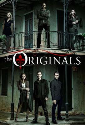 The Originals Serie Completa Audio Latino