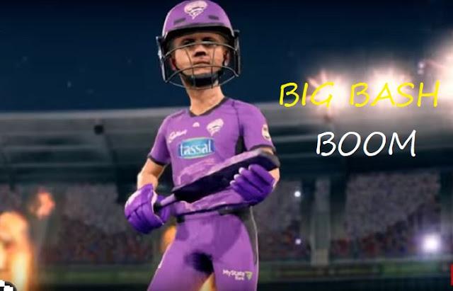 Big Bash Boom PC Game Download Complete Setup Direct Download Link