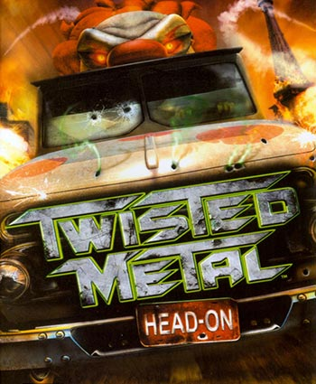 Descargar Twisted Metal: Head On [PC] [Full] [1-Link] [Español] Gratis [MEGA]