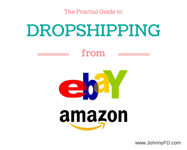 dropshipping ebay amazon