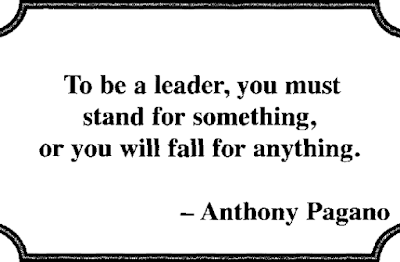 Anthony Pagano Quotes