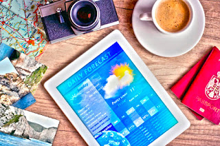 Полезные привычки путешественника - что нужно знать
