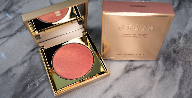 "Stila|Heaven's Hue Highlighter in the shade ""Incandescence"""