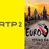EYD2017: RTP2 transmite o Festival Eurovisão de Jovens Bailarinos em diferido