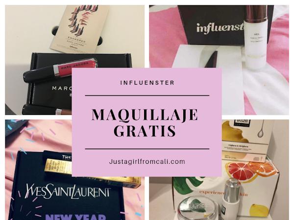 Cómo Recibir maquillaje y productos de belleza completamente GRATIS!!