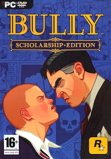 Bully Scholarship Edition (PC) 2008