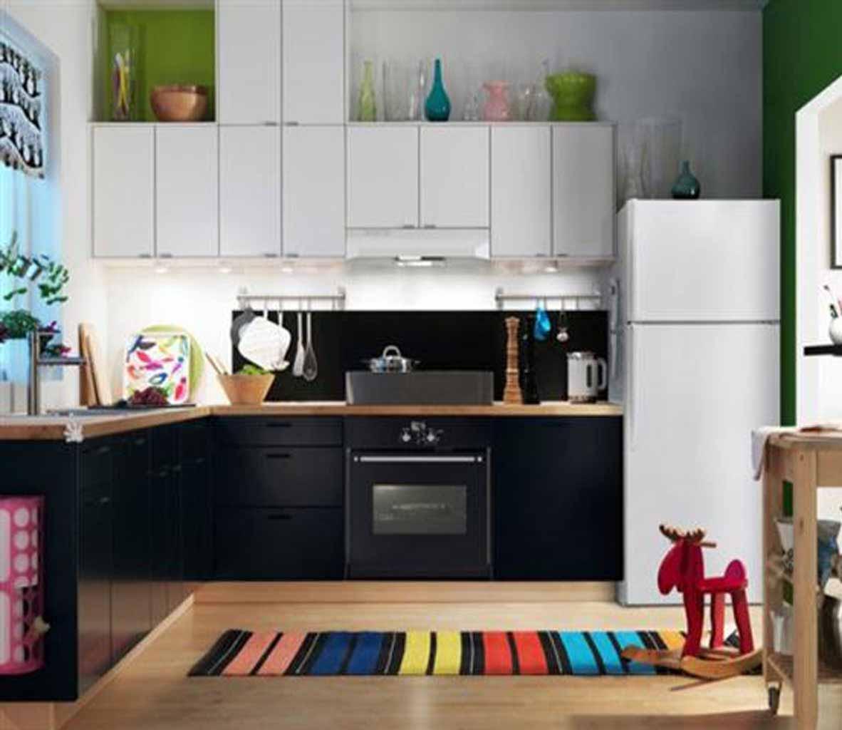 Design Dapur Ikea