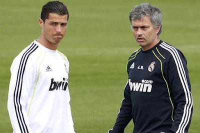 0 - Cristiano Ronaldo name world highest paid footballer 2017 -Jose Mourinho best-paid coach