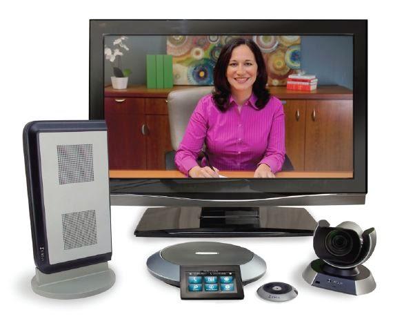 thiết bị hội nghị truyền hình lifesize room 1