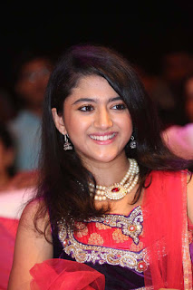 Shriya Sharma Stills At Gayakudu Audio Launch 4.jpg
