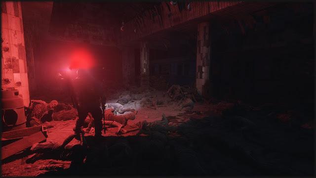Untergrund Bunker