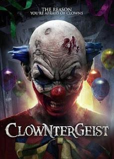 Download Film Clowntergeist (2017) HDRip Subtitle Indonesia