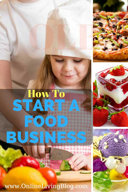 How to Start a Food Business With Little to No Capital