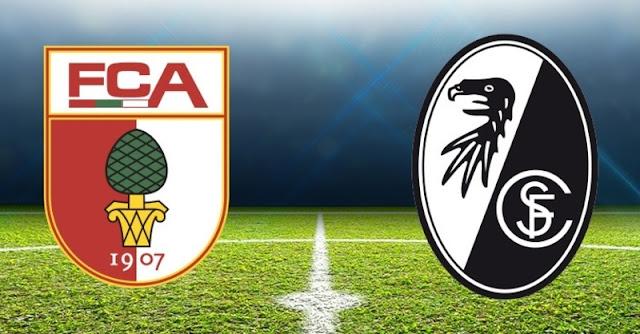 Prediksi Bundesliga German Augsburg vs Freiburg 30 September 2018 Pukul 23.00 WIB