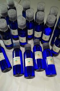 Essential Oil Aromaterapi