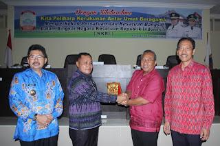 FKUB Kabupaten Badung
