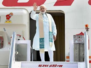 PM Modi Visit to Bhutan