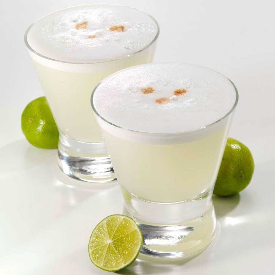 Peru Milli içkisi Pisco