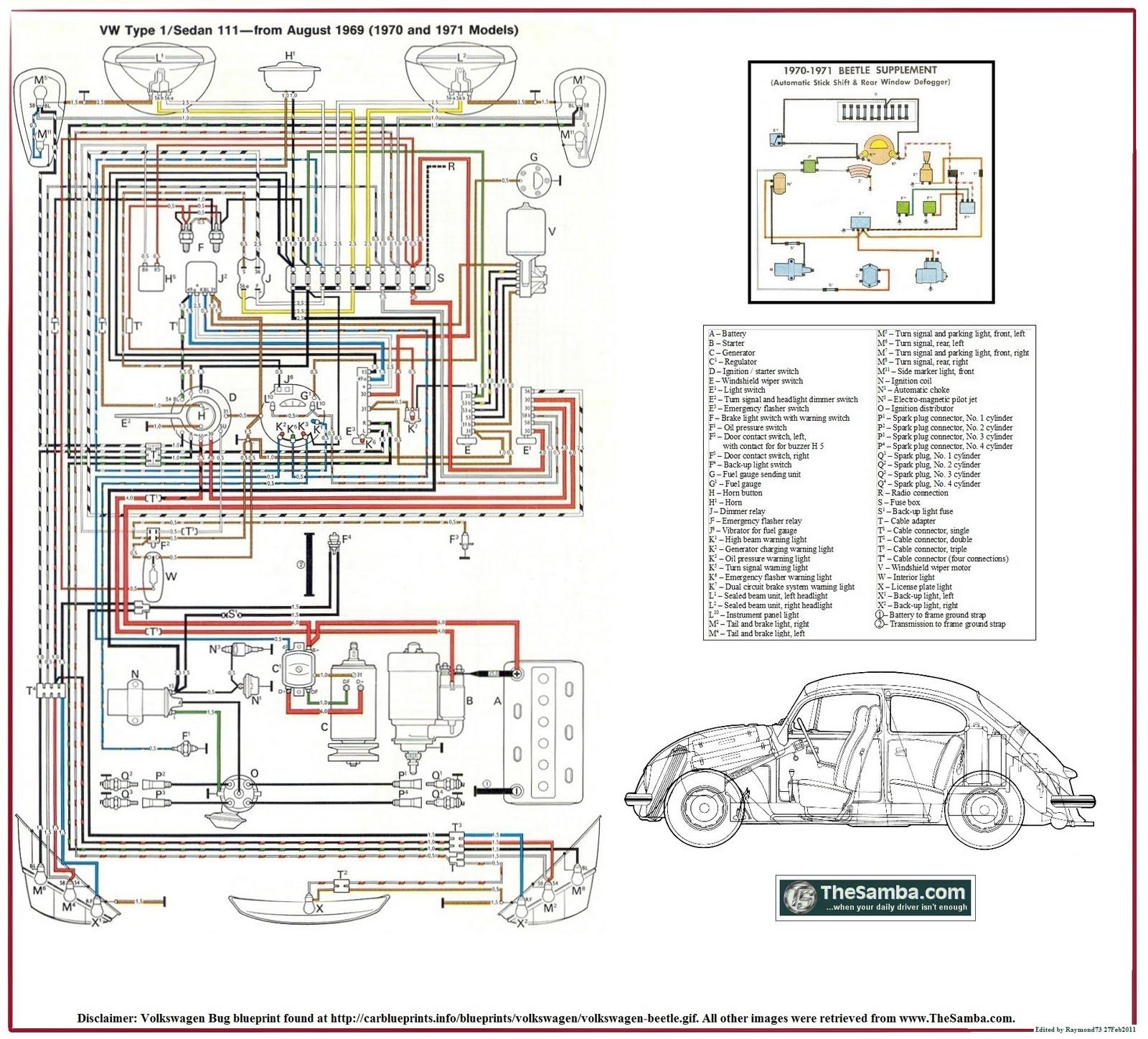 vw bug engine tin diagram standard electrical wiring diagram