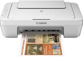 Télécharger Canon MG2550 Pilote Imprimante Pour Windows et Mac