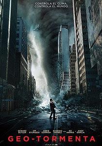 geo tormenta, geostorm,
