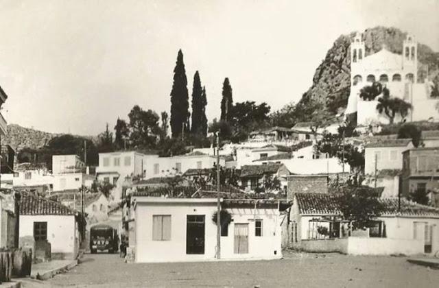 Πρόνοια: Η συνοικία στο Ναύπλιο που έχτισε ο Καποδίστριας για να στεγάσει τους χιλιάδες πρόσφυγες της επανάστασης