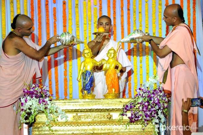 Are Hindus Idol Worshipers?