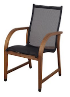 Amazonia Bahamas 4-Piece Armchair, Outdoor Chairs Buying Guide, Outdoor Chairs, Outdoor Furniture,