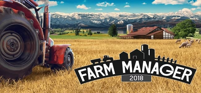 Free Download Farm Manager 2018 CODEX Repack FitGirl