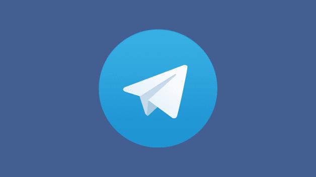 Agora com Telegram ficou mais fácil enviar e receber mensagens de voz seguras