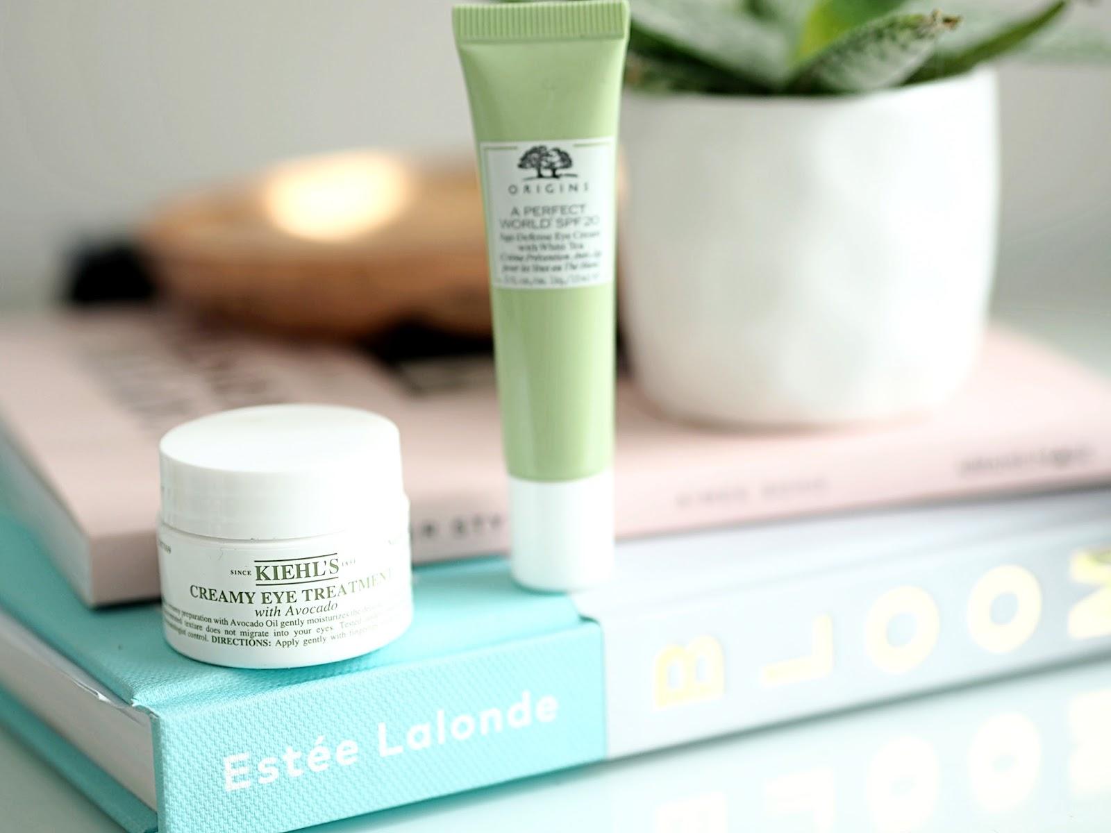 Kiehl´s Creamy Eye Treatment