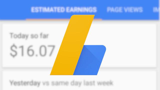 غوغل تقوم بإزالة تطبيق adsense للهواتف ! مالذي يحدث ؟