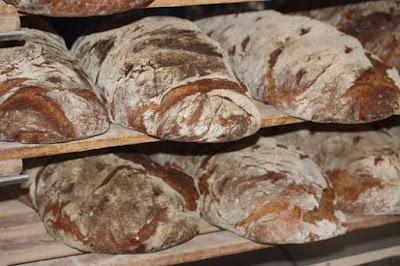 ¿Es realmente ntegral el pan integral que compramos?