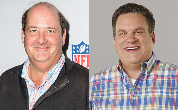 The Goldbergs - Season 4 - Brian Baumgartner to Guest in The Brady Bunch Episode