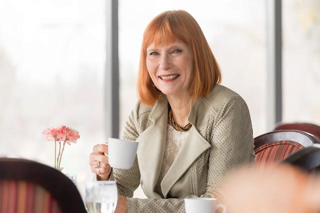 A Farewell Interview with Dean of Nursing Anita Molzahn