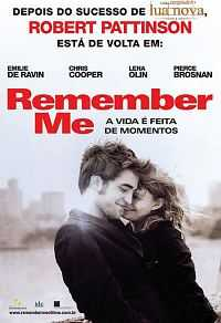 Remember Me 2010 Dual Audio 300MB Hindi Full Movie Download BluRay