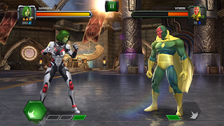 MARVEL Contest of Champions v9.0.0 Mod Apk (Much Damage) for Android