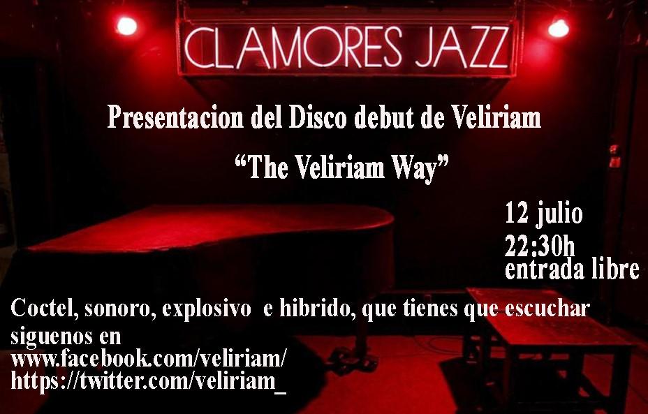 12 De Julio Concierto Presentaci N Del Disco Debut De