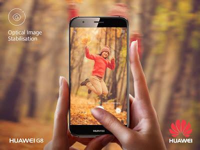 Kiat memotret si kecil dengan smartphone, tips memotret anak-anak, optical stabilizer zoom, huawei G8