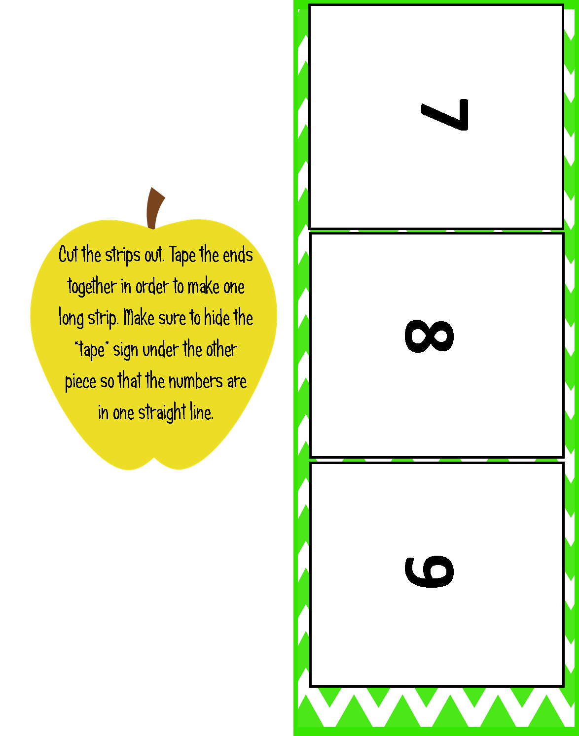 Tricks Of The Teaching Trade Happy Birthday Johnny Appleseed