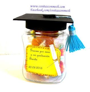 dulceros-graduación