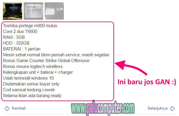 tips supaya jualan di olx cepat laku