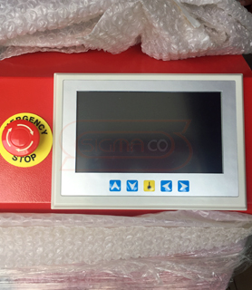 Panel Touchscreen Baisheng AS-1310 New