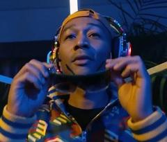 John Legend lança clipe de A Good Night
