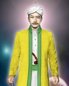 Film Pangeran Antasari