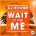 CJ Stone feat. Jonny Rose – Wait Up For Me (Mikro Edit)