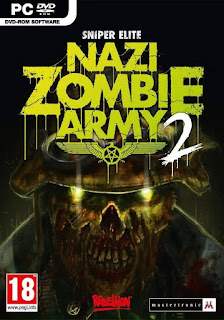 Sniper Elite Nazi Zombie Army 2 PC Free Download