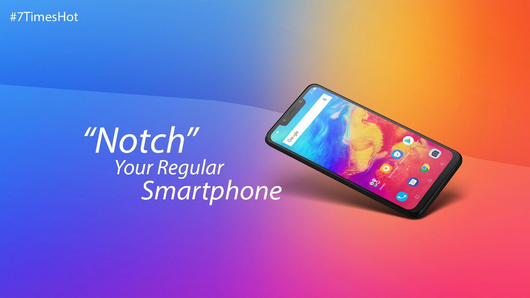 Infinix Hot 7 Full Phone Specification