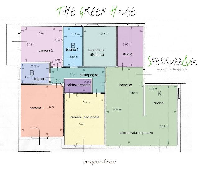 Sferruzz co t g house prologo casa nuova vita nuova for Software di progettazione della pianta della casa